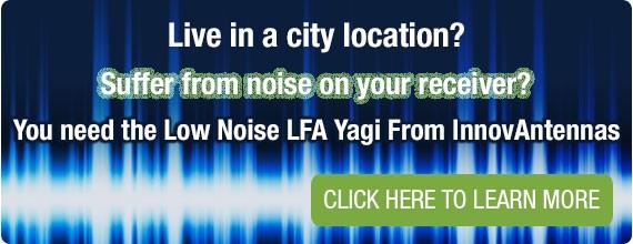 LFA Yagi Benefits